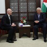 واشنطن تهنئ الحكومة الفلسطينية الجديدة