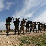 جماعات مسلحة مدعومة من تركيا تتوعد الأكراد: «اضربوهم بيد من حديد»