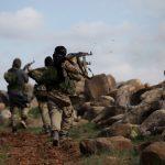 الجيش السوري يقترب من السيطرة على حمص مع خروج المسلحين من «الواعر»
