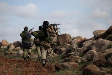 استمرار الاشتباكات العنيفة في سوريا قبيل استئناف محادثات السلام