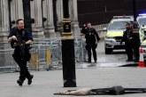 اعتقال شخص آخر في الهجوم على البرلمان البريطاني