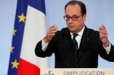 أولاند ينتقد فيون والناخبون الفرنسيون لم يحسموا قرارهم بعد