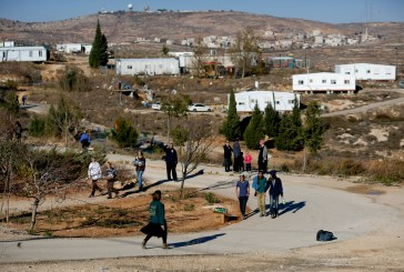 إسرائيل تثير استياء بعد موافقتها على بناء أول مستوطنة منذ 25 عاما