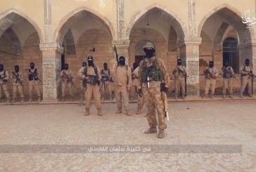 «كتيبة سلمان الفارسي».. تهديد داعشي حقيقي لإيران أم ضغوط دولية؟