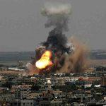 33 قتيلا في غارة للتحالف الدولي على مدرسة في شمال سوريا
