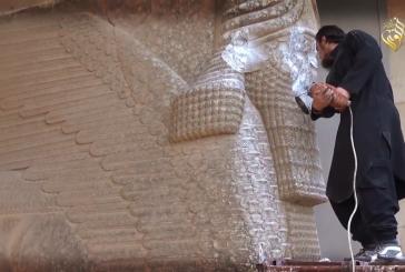 كيف دمر الإرهاب والحرب أهم المواقع الأثرية حول العالم؟