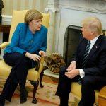 «تايم»: العلاقات الألمانية-الأمريكية على المحك
