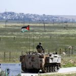 فيديو| خبير أردني: الحدود مع سوريا تمثل عبئا كبيرا