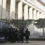غلق محكمة مصرية بعد ظهور إصابة بفيروس كورونا