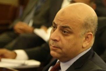 رئيس لجنة برلمانية: مصر تسعى للانتهاء من تشريع الاستثمار الجديد خلال أسابيع