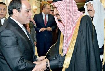 سياسي أردني للغد:جلسات تشاورية (للمصالحة) أبرزها بين الرئيس السيسي والملك سلمان