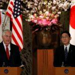 تيلرسون: 20 عاما من جهود نزع السلاح النووي لكوريا الشمالية «أخفقت»