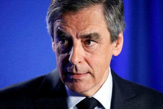 الانتخابات الفرنسية.. زوجة فيون تخضع رسميا للتحقيق