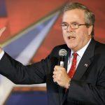 جيب بوش ينصح ترامب بـ«التوقف عن قول أشياء غير حقيقية»