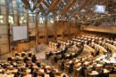 البرلمان الاسكتلندي يوافق على استفتاء جديد للاستقلال عن المملكة المتحدة
