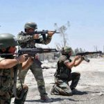 الجيش السوري وحلفاؤه يسيطرون على مواقع جديدة على الحدود مع الأردن