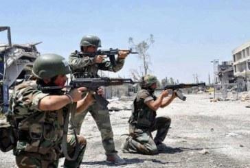 قوات الدفاع الوطني السوري تعلن مقتل 3 من عناصرها في هجوم إسرائيلي