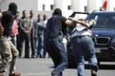 تفكيك خلية داعشية من 4 أشخاص في الجزائر قبل مغادرتهم إلى سوريا