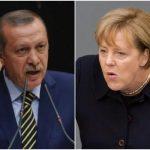 توتر ساخن بين ألمانيا وتركيا .. و