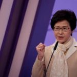 زعيمة هونج كونج: لا نستبعد تعديلا وزاريا واستعادة القانون والنظام على رأس أولوياتنا