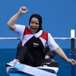 فيديو| بطلة العالم المصرية في رفع الأثقال للمعاقين: أستعد لأولمبياد طوكيو 2020