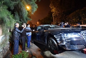 النيابة المغربية: مقتل عضو البرلماني مرداس مرتبط بـ«الجنس والمال»