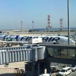 الخطوط الجوية الفنلندية تلغي 15 رحلة
