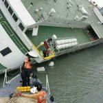 غرق عبارة تقل 251 شخصا في الفلبين وسقوط ضحايا