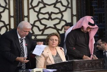 وفد برلماني حكومي تونسي في سوريا لبحث إعادة العلاقات