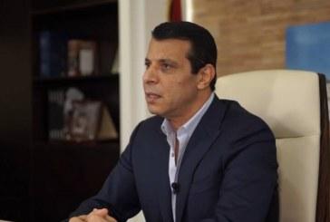 دحلان: نأمل من القمة العربية في الأردن اتخاذ قرارات لإحياء القضية الفلسطينية
