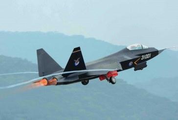 واشنطن تنتقد اعتراض طائرتين صينيتين طريق طائرة أمريكية