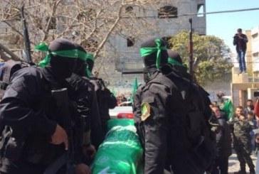 فيديو| حماس تتوعد إسرائيل بالرد المكافئ على اغتيال الفقهاء