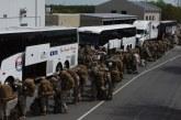 ألف عسكري أمريكي وأوروبي وأفريقي يشاركون في مناورات «أفريكان لايون» بالمغرب