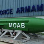 أمريكا تواصل الحرب ضد «داعش» في أفغانستان