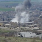 9 قتلى في تفجير استهدف مدينة إدلب السورية