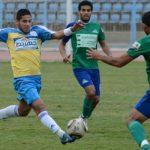 بطولة مصر: فوز أول لمصر المقاصة