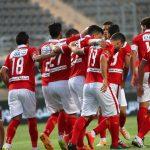 الأهلي يتطلع لبدء رحلة الصعود إلى القمة في الدوري المصري