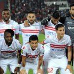 الزمالك يسعى لمواصلة انتصاراته والوصول للمركز الثاني في دوري مصر