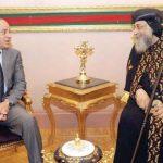السيسي: مصر لن تهدأ قبل معاقبة مرتكبي الاعتداء على الأقباط