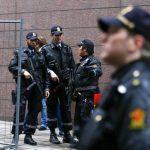 إصابة 10 وفقد 21 في انهيار أرضي بمنطقة سكنية بالنرويج