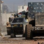 فيديو| قائد العمليات العراقية يكشف تفاصيل إجلاء المدنيين بالموصل