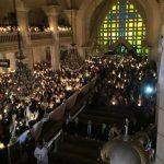 إحالة 48 متهما بتفجير 3 كنائس في مصر إلى القضاء العسكري