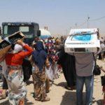 عمليات نهب تستهدف منازل مهجورة في الموصل