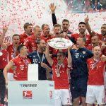 رابطة الدوري الألماني ترفض مقترح استحداث نسخة مغلقة من دوري الأبطال