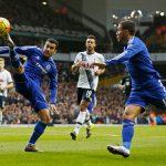 تشيلسي وتوتنهام يهيمنان على ترشيحات أفضل لاعب في الدوري الإنجليزي