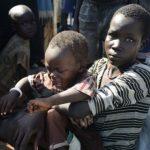 %60 من سكان جنوب السودان معرضون لسوء تغذية حاد