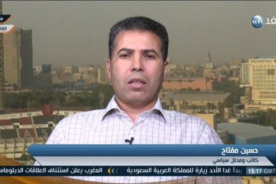 فيديو| محلل ليبي يكشف: سلبيات مقترح كوبلر لحل الأزمة الليبية