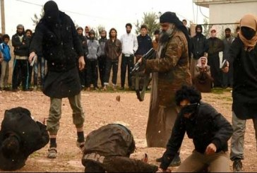 الخلافات تضرب «داعش».. و«التكفير» كلمة السر