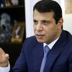 محمد دحلان: معركة مصرمع الإرهاب لن تنتهي قبل تحقيق النصر