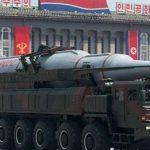 رويترز: كوريا الشمالية تستبعد إجراء مفاوضات بشأن الأسلحة النووية